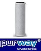 FCCBL20Bb-Big Blue ® 3 Micron Carbon Block filter