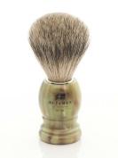 St James of London Tawny Best Badger Hair Shaving Brush