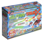 Magic Tracks 425007 Speedway Glow Track