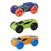 NERF C0775ES1 Nitro Foam Car