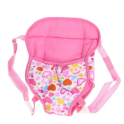 Baby Doll Carrier Sling For Dolls Accessories