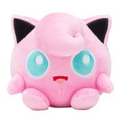 Pokemon Centre Original Plush Doll Jigglypuff