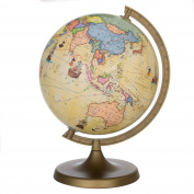 Voyager 22cm Children's Globe