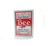 BEE Jumbo index 1 Dozen