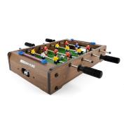 Power Play TY5893DB Table Top Football Foosball Game, 50cm