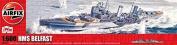 Airfix A04212 HMS Belfast 1:600 Scale Series 4 Plastic Model Kit by Airfix World War II Ships
