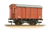 Bachmann 38-076C 12 Tonne Southern Plywood Ventilated Van BR Bauxite
