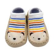 Yosemite Cute Cartoon Animals Baby Socks Shoes Indoor Floor Non-Slip Socks Gift