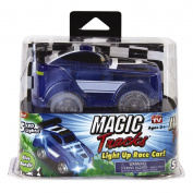 As Seen On TV Magic Tracks Car Blue