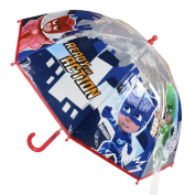 PJ Masks 2400000363 Bubble Umbrella, 45 cm