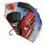 Cerdá Blaze Classic Umbrella, 63 cm, Red
