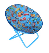 Heritage Kids Saucer Chair