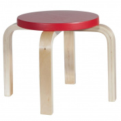 CREATIONS Meng – Kit Children's Wooden Stool ref-13399