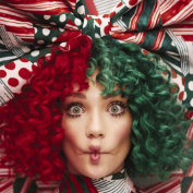Everyday Is Christmas CD by SIA 1Disc