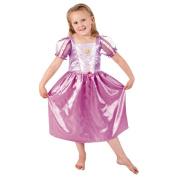 Disney Princess Rapunzel Playtime Costume Size 6-8