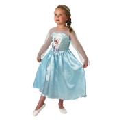 Frozen Disney Dress Up Classic Elsa Sizes 4-6