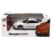 Porsche 911 GT3 RS 1:24 Remote Control Car White