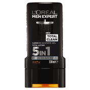 L'Oreal Paris Men Expert Shower Gel Total Clean 300ml