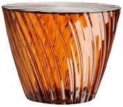 Kartell Sparkle Furniture, Orange, 51 x 51 x 44 cm