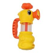ABS Toy for Kids Water Pistol Spray Pump Duck Swimming Pool Bathtub,Byste Shower Toy Lanpet Cikoo