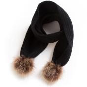 Fashion Keep Warm Autumn Winter Boys Girls Baby Scarf