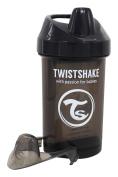 Twistshake Crawler Cup 300ml / 10oz 8+m Black