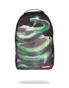 Sprayground - Unisex-Adult Tribal Leopard Backpack