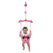 Baby Doorway Jumper Bouncer (Minnie Mouse) Bright Starts Disney