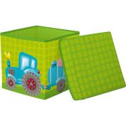Haba 303467 Cube Seat Tractor