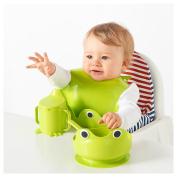 IKEA Table Service Frog Children