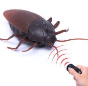 XXYsm Cockroach Infrared Remote Control Kids Toy