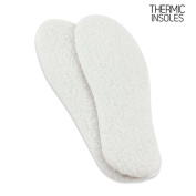 Accessories Thermal Thermic Insoles Shoe Insoles Adjustable Size