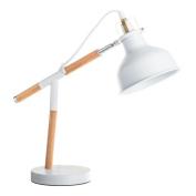 Desk Lamp Nordic Whit