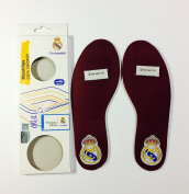 Templates Real Madrid (Ice) Official Licenced Product