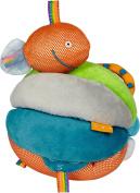 Penguin Soft Ball Activity Toys Collection Kuckuck Spiegelburg