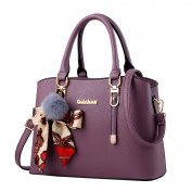 YAANCUN Womens Luxury Handbag Style Tote Elegant Shoulder Bag