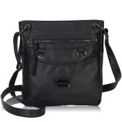 Veevan Ladies Crossbody Handbags for Women Ipad Mini Bags Travel Purse Designer Soft Shoulder Bags