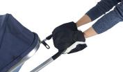 Wicemoon Baby Pushchair/Pram/Stroller Hand Muff/Hand Gloves/Hand Warmer Anti-freezing Baby Stroller Accessories Stroller gloves