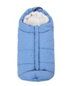 Fairy Baby Winter Waterproof Universal Pram Footmuff Car Seat Baby Sleeping Bags