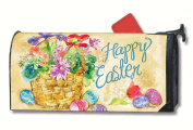 MailWraps Easter Beauty Mailbox Cover 01471