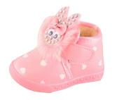 LaoZan Kids Shoes Boys Girls Warm Shoes Kids Boy Casual Walking Shoes