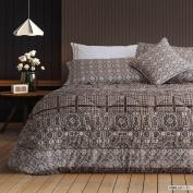 Aristocratic Quilt – 2 Seater, Grey