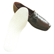 hygienic shoe insoles with antibacterial technology - 18 pairs