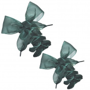 1 Pair Fashion Tie Shoelaces Shoe Laces Shoe Decoration W4CMxL130CM #02