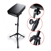 Vanyda Adjustable Stand Tattoo Arm Leg Rest Supply Studio Chair Portable Professional