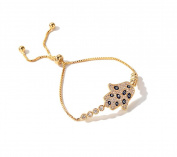 Fashion Palm Bracelet, Girls Jewellery Birthday Gift