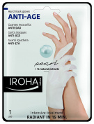 Hand Mask Gloves Anti-Age Pearl