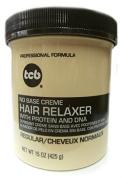 Relaxer/Smoothing Cream TCB No Base Creme Hair Relaxer Regular – Regular 425g