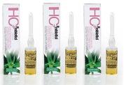 SPECCHIASOL – HC + Probiotics Women Single-Dose Anti-fall 3 Ampoules 7 ML, Rinforzante, Prevention In The Loss Of Hair