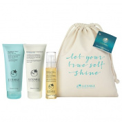 Liz Earle Shine Brightly Haircare Gift Set